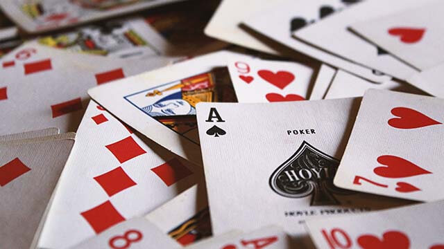 Club Activities Card Games