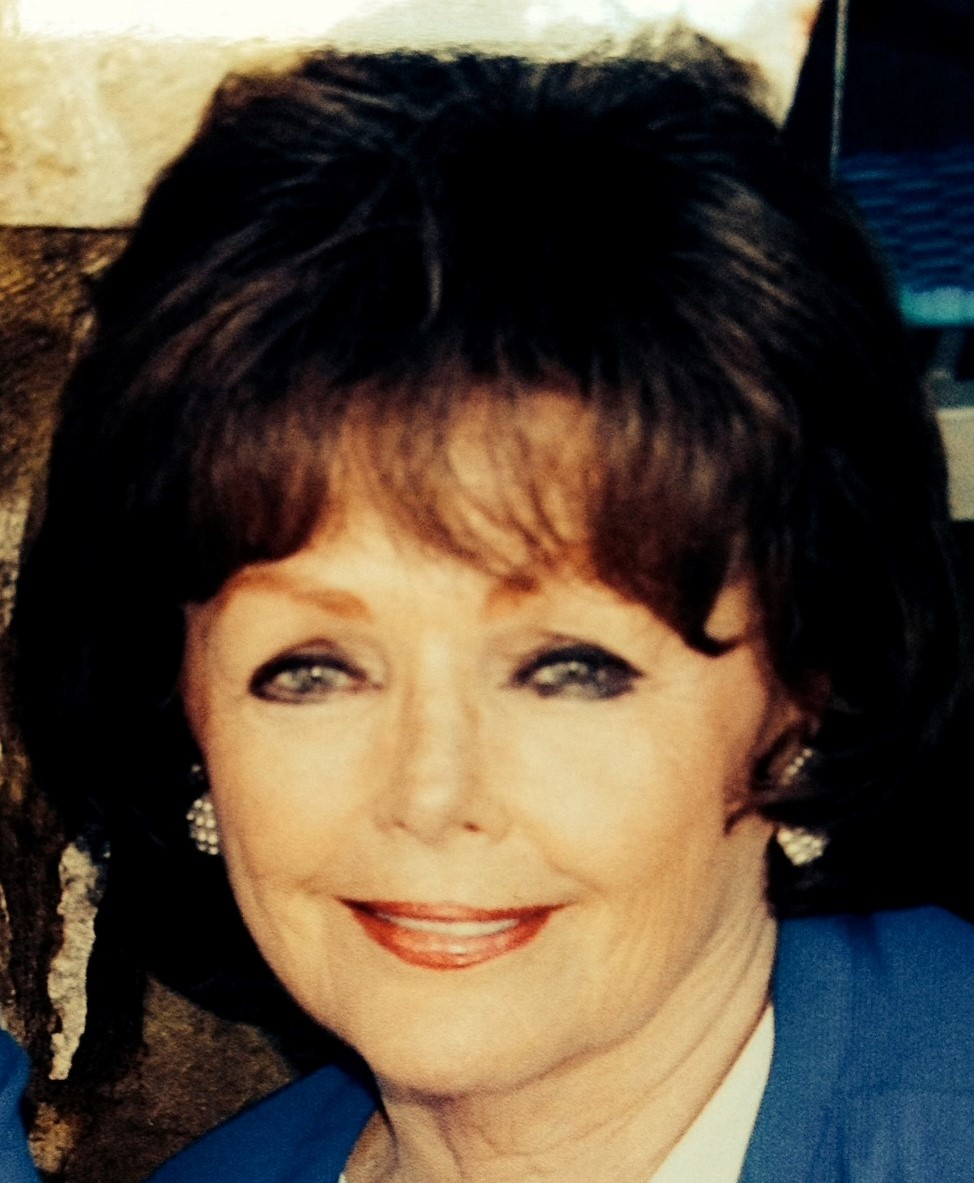 Sheila Flannery Rockwall County Newcomers & Friends Founder